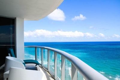 Marenas Beach Resort, Sunny Isles Beach, Florida, United States of America