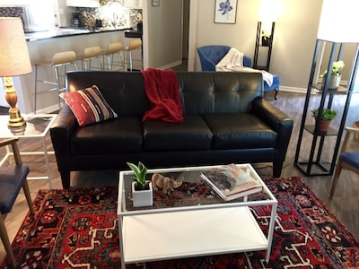 Completely updated, cozy home
