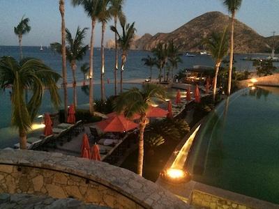 Hacienda Beach Club & Residences, Cabo San Lucas, Baja California Sur, Mexico