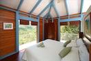 New Moon Cottage - Bedroom