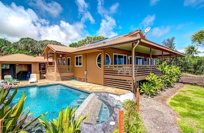 Kapoho, Χαβάη, Ηνωμένες Πολιτείες