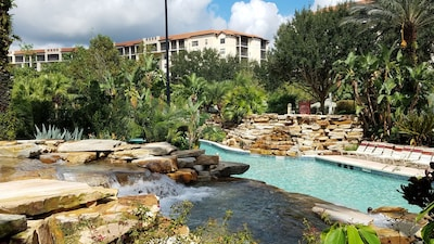 Orange Lake Resort Next To Disneyworld Near Universal Sea World Legoland Orange Lake