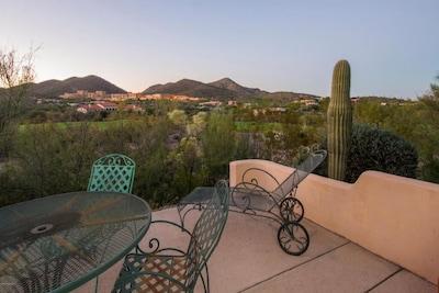 Starr Pass, Tucson, Arizona, États-Unis d'Amérique