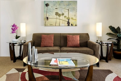 Palm Canyon Villas, Palm Springs, California, United States of America