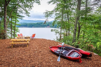 Forest Lake Heights, Nebo, North Carolina, USA