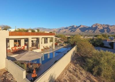 Welcome to Casa Serena & the Sonoran Desert!