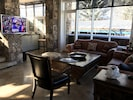 4th floor living room
