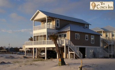 Your perfect beach get-away!