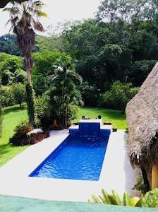 Sayulita Jungle House