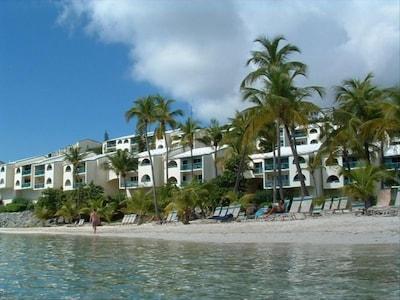Cowpet Bay, St. Thomas, U.S. Virgin Islands