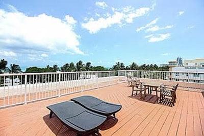 Miami Beach Condo