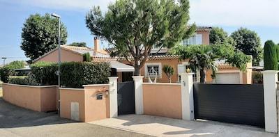facade maison layoti