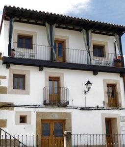 Cuacos de Yuste, Extremadura, España