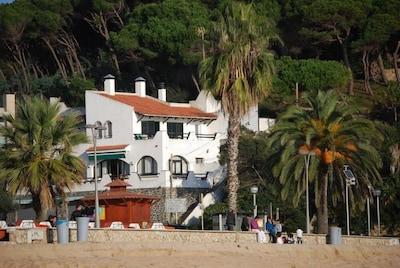 Lloret De Mar: Maison / villa - Lloret de Mar
