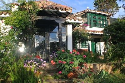 Villa de Leyva, Boyacá, Colombie