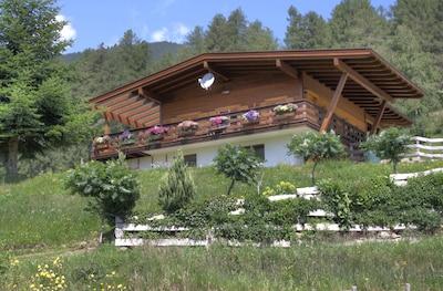 Parc aquatique et d'aventures de Bergeralm, Steinach am Brenner, Tyrol, Autriche
