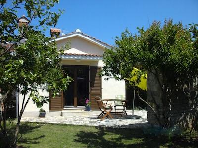 Rovinj, Comitat d'Istrie, Croatie