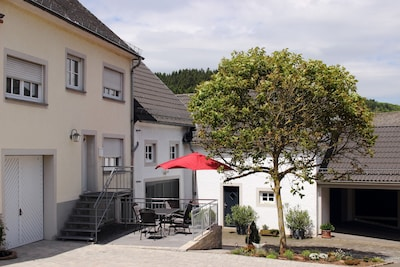 Densborn, Rhineland-Palatinate, Germany