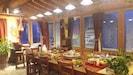 salle à manger panoramique