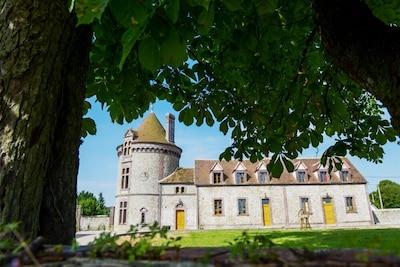 Champrond-en-Gâtine, Eure-et-Loir (department), France