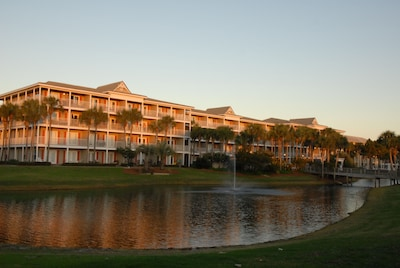 Gulf Place Caribbean