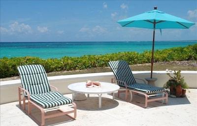Greencastle, South Eleuthera, Bahamas