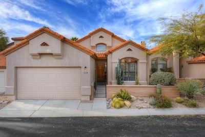 Las Palomitas, Catalina Foothills, Arizona, United States of America