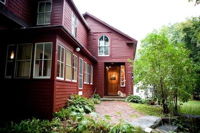 Gorham Country Club, Gorham, Maine, États-Unis d'Amérique