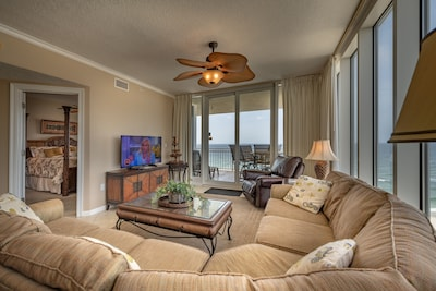 Living room view Southeast