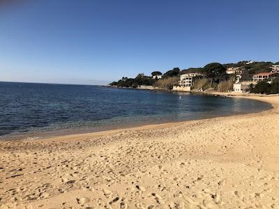 Tiuccia, Casaglione, Corse-du-Sud, France