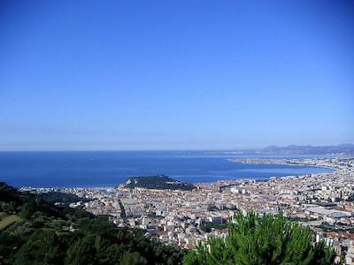 Vue panoramique 1