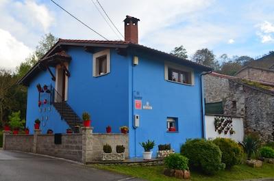 Rabago, Herrerias, Cantabria, Spain
