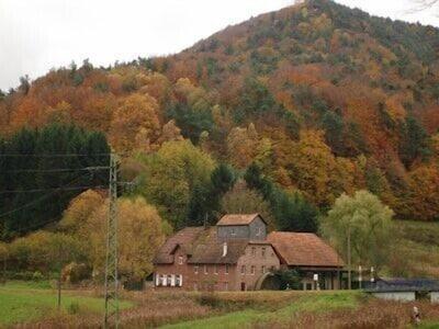 Kaisermühle