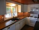 Renovated Kitchen