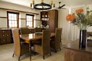 The French Style Kitchen