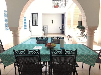 Borj Erras, Mahdia, Mahdia Governorate, Tunisia