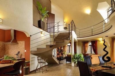 Interieure
