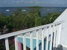 Sea of Abaco from the Roof Deck