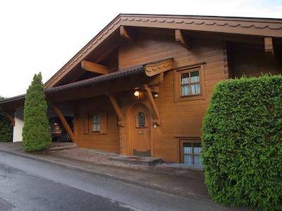 Kaprun Residence