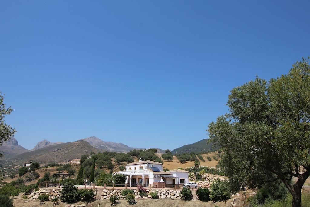 Spectacular 6 Bedroom Villa With Large Private Pool In Nature Reserve Area June 2021 Villa In Alcaucin Spain