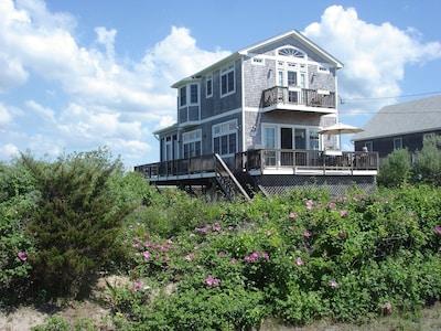 Charlestown Town Beach, Rhode Island, United States of America