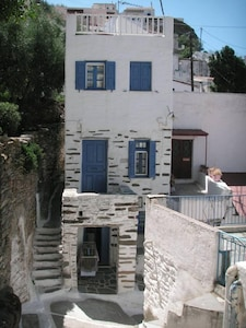 Ioulida, Kea, Südliche Ägäis, Griechenland