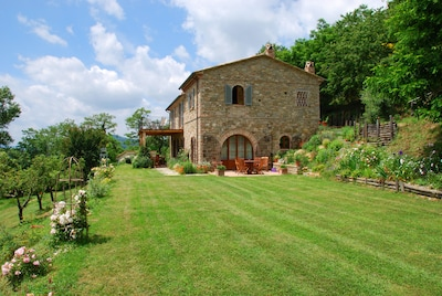 Casa dell'Ortolano