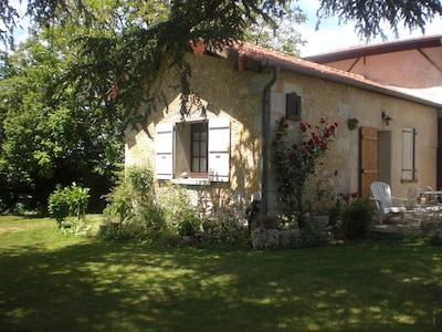 Béraut, Gers, Frankreich