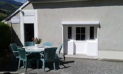 cour/terrasse