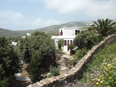 Maison/Jardin