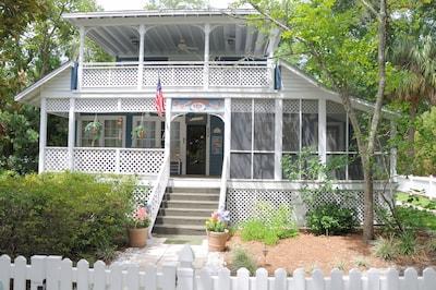 Beachview House