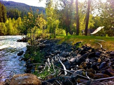 Idanha, Oregon, United States of America