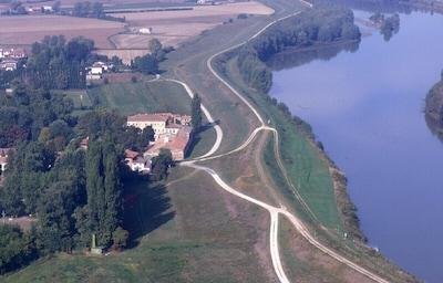 Villa Bartolomea, Veneto, Italy