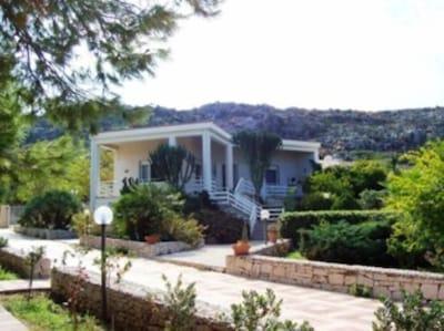 Villa Calamancina